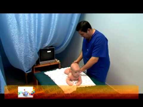 ПЭП у новорожденных -
