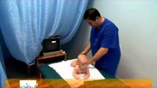 Самигуллин - детский массаж
