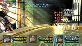 Star Ocean 3 Till the End of Time Boss Ethereal Queen [4D-MODE] pcsx2