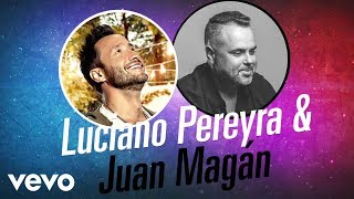Luciano Pereyra, Juan Magan - Como Tú (Lyric Video / Remix)