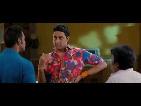 Bol Bachchan Best Comedy Scene ||  Ajay Devgn,Abhishek Bachchan,Krishna Abhishek & Neeraj Vora