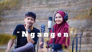 Download lagu NGANGEN - Anggun Pramudita Cover Cindi Cintya Dewi ( Video Music Cover )