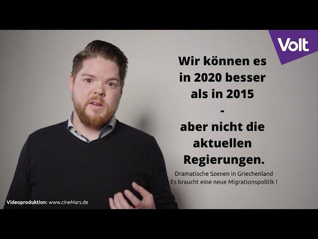 2020 können wir besser als 2015 | #WirHabenPlatz