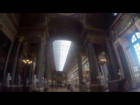 Versailles Art Hall