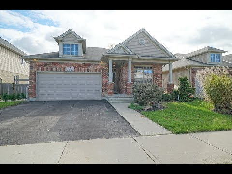 For Sale: 1643 Portrush Way, London Ontario