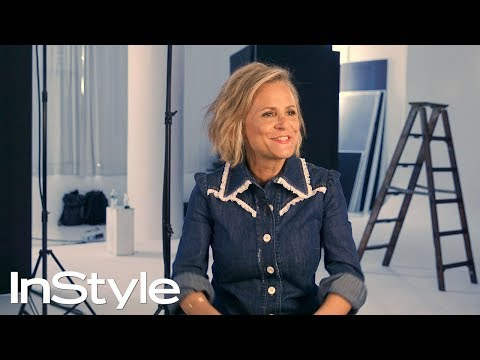 Amy Sedaris Shares Her Best Beauty Tips | InStyle