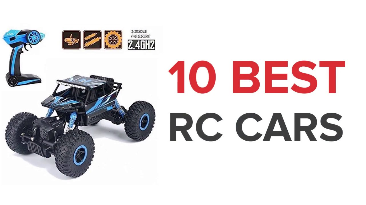 10 Best RC Cars in India Under Rs 1500