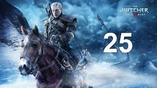 The Witcher 3 Wild Hunt Прохождение Серия 25 (Глаз Нехалены)