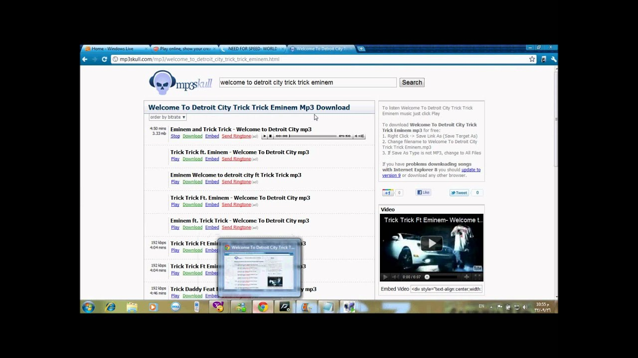 how to download mp3 songs mp3skull youtube. Black Bedroom Furniture Sets. Home Design Ideas