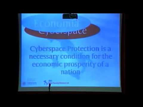 ATTACS Conference - Cyber Security for Critical Infrastructure Protection - Prof. Roberto Baldoni