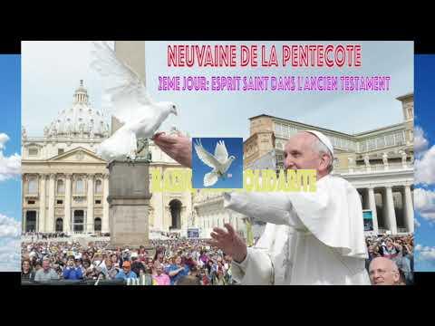 Pere Miracle-2eme Jour de Pentecote