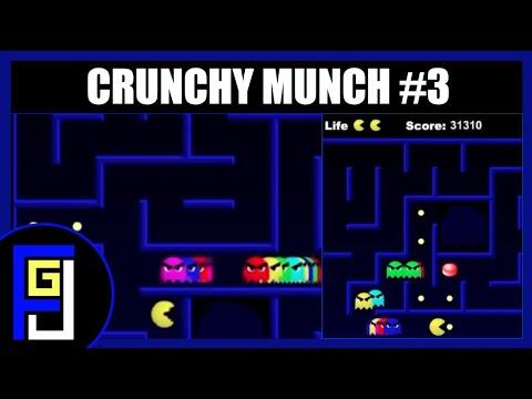 JimboPlays (31) - Crunchy Munch Returns