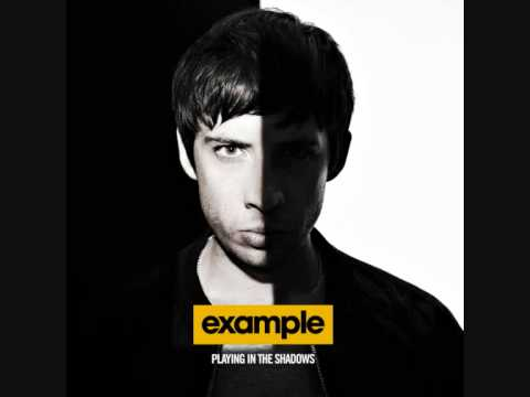Example  Lying To Yourself Bonus Track