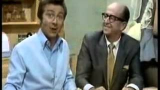 Phil Silvers On The Des O