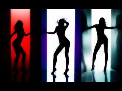 keeley hazel voyeur music video