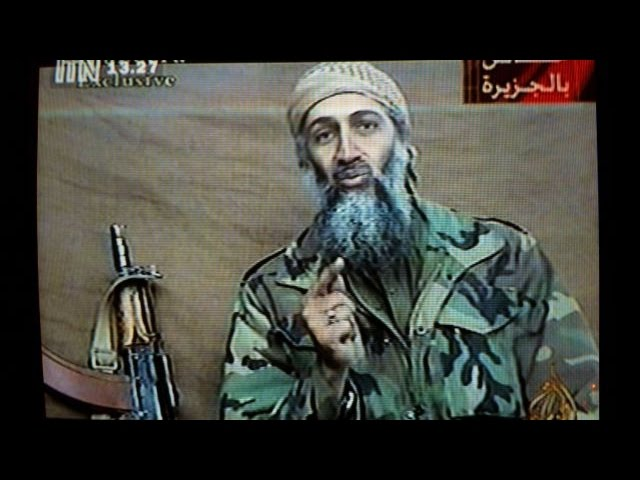 Surprise, Surprise: Osama Bin Laden Willed All His Money To Jihad - Newsy