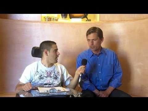 Martin Heinrich Interview