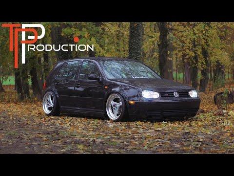 Golf 4 Blackout | Carporn | TPProduction