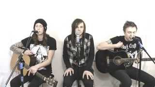 "Consider Me Dead - Rise of the Harlot ""Acoustic Session"""