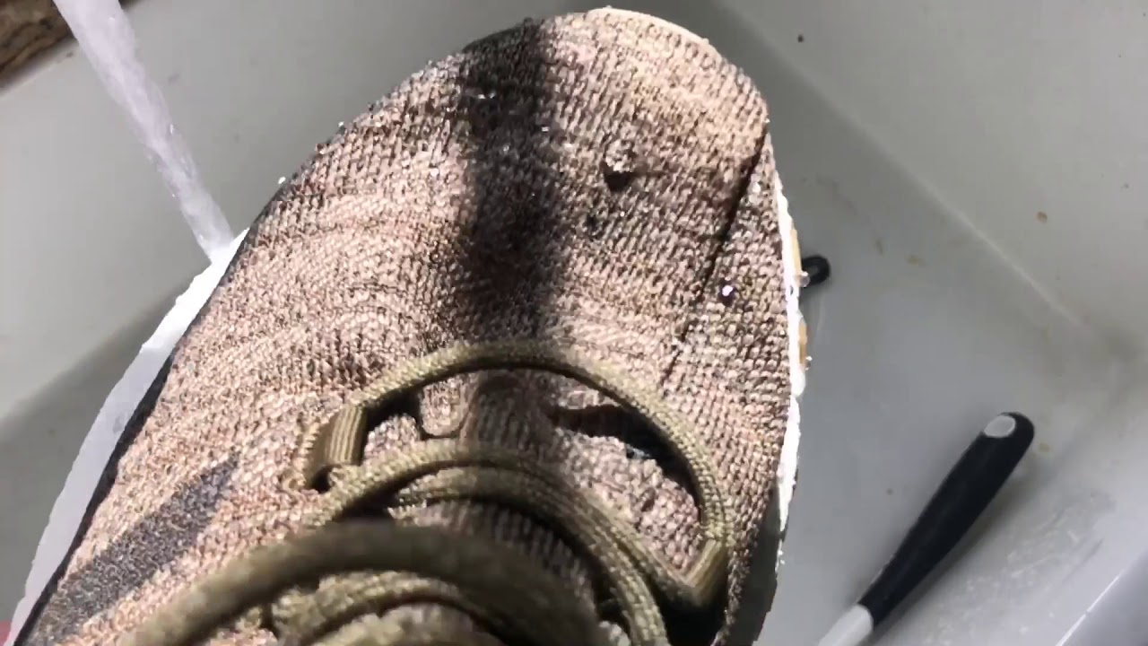 430863984f7 Adidas PureBOOST All Terrain Review on foot looks - YouTube