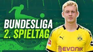 Robert Lewandowski zerschießt die Liga! Werder Bremen im Pech! Onefootball Bundesliga Rückblick