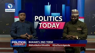 Analysts Differs On Buhari's Performance For First Term |Politics Today|