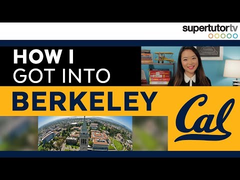 How I Got Into UC Berkeley: Cal TRANSFER admissions tips, coming from community college