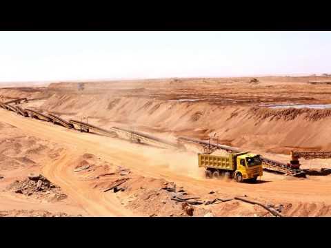 Omdurman Mining Company Training  H.L 2017