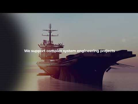 Expleo - Future proof your naval engineering, today