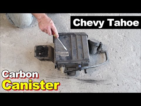 Download Chevy Truck Hard To Fill Gas Engine Code P0446 Replace Evap