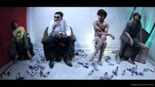 Inside My Mind - A Tribute To Anurag Kashyap
