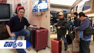 Vừa ra tù, Minh béo đã gây ồn ào | VTC