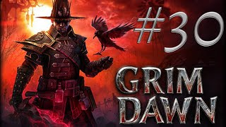 Let's Play GRIM DAWN #30 [German]