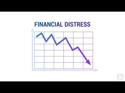Financial Distress: Business Concept of the Day
