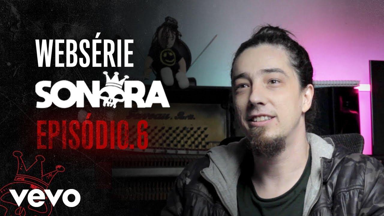 Capital Inicial - Gravando teclados com Robledo e a produção de Lucas Silveira ...