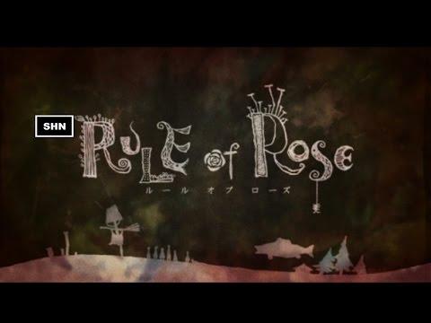 Rule of Rose Full HD 1080p/60fps Longplay Walkthrough Gameplay No Commentary