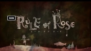 rule of Rose Full HD 1080p/60fps Longplay Walkthrough Gameplay No Commentary