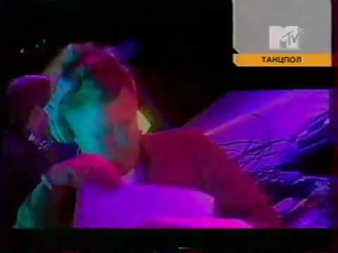 Танцпол MTV - X-Press 2 Live @ Isle Of MTV, Lisbon, Portugal 2002