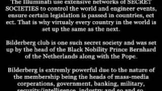Black Nobility & Jesuit World Order pt.1/4