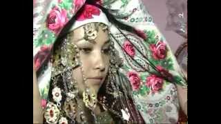 Turkmen toy 2017 [туркменская свадьба]