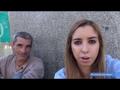 Reporteros 360: Personas sin hogar