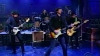 Ryan Adams - Starting To Hurt (Live @ Letterman)