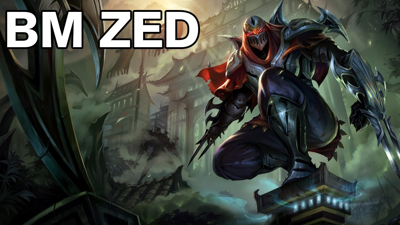 my enemy lol My team zed vs enemy team zed 👉 help me reach to 500,000 subscribers: 👉 please click the show more for more information music name, original/credits videos.