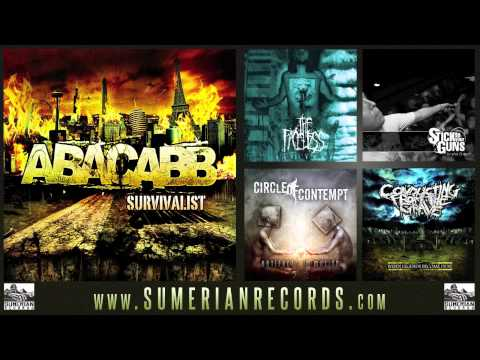 Abacabb - Survivalist Lyrics | MetroLyrics