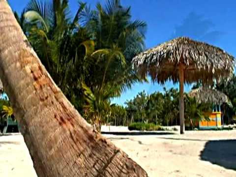 life-on-a-tropical-island-~-saona-island,-dr