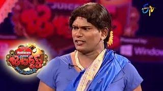 Chammak Chandra Performance – Jabardasth – Episode No 22 – ETV  Telugu