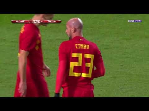 Belgium 3 – 3 Mexico (Friendly) Highlights