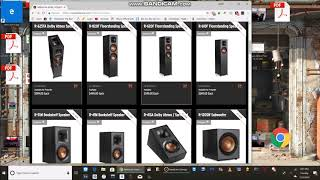 News: Klipsch begin preorder 2018 Reference line speakers
