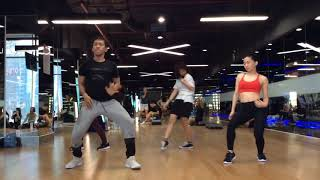 Havana - Camila Cabello ft. Young Thug / Dance Cover Brinn Nicole by Willy