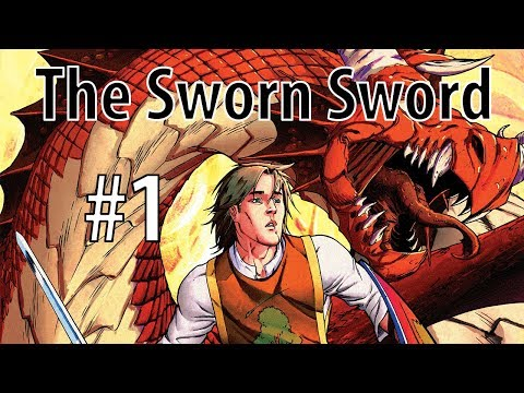 The Sworn Sword Episode 1